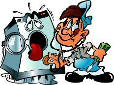 League City Appliance Repair Man Mr Fix It Appliance 832